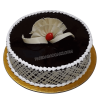 Eggless chocolate cake online