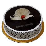 Eggless Chocolate Cake-faridabad