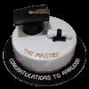 Farewell Cake Design