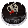 Best chocolate cake for Birthday