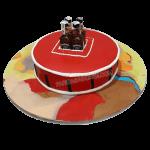 jack daniels cake- faridabad