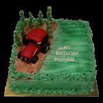 tractor cake faridabad