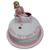 Get well soon cake Faridabad