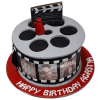 movie theme cake designs for boys