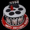 movie theme cake designs for boys