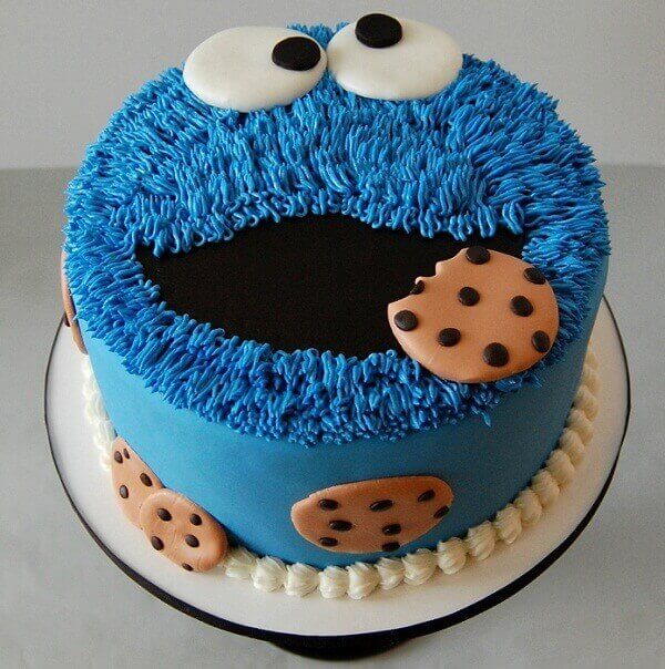 Creative And Unique Cakes For Boys Birthday