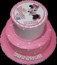 minnie mouse cake faridabadcake delivery