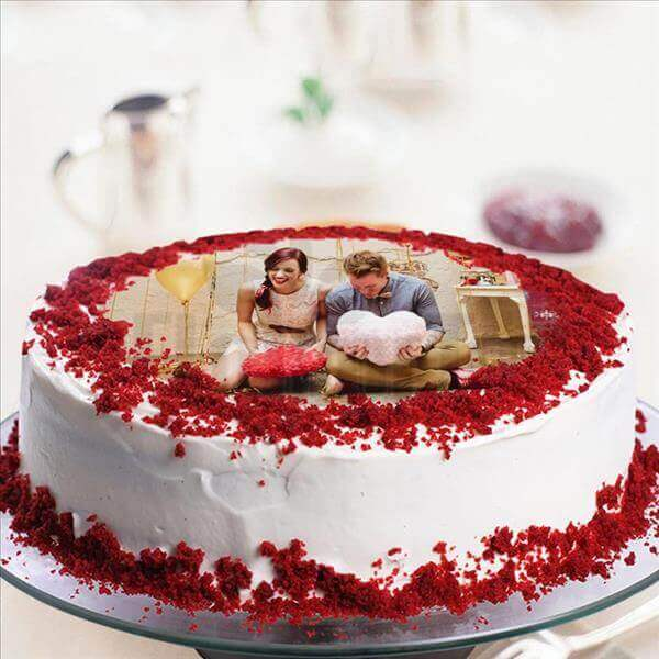 photo cake online