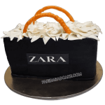 beautiful cake for girl-faridabad