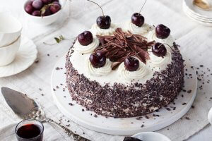 cakes for celebrations