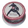 captain america birthday cake-faridabad