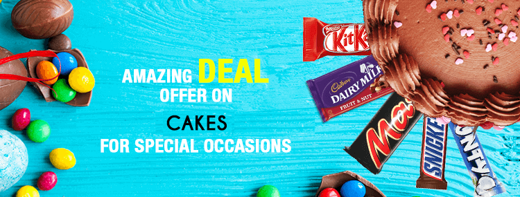 offers on cakes
