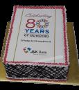 personalised photo cake-faridabadcake