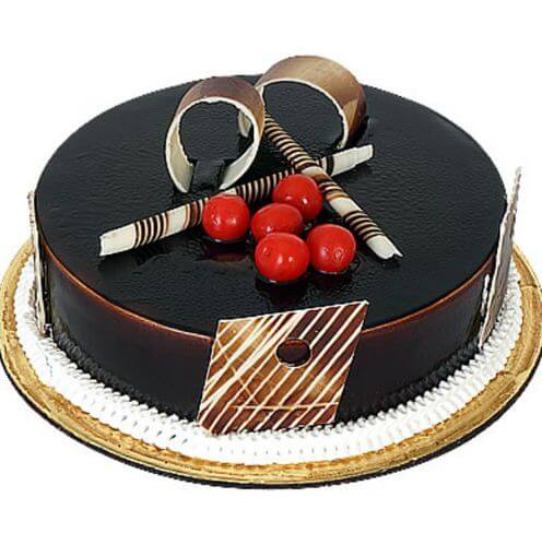 surprise loved ones with cake