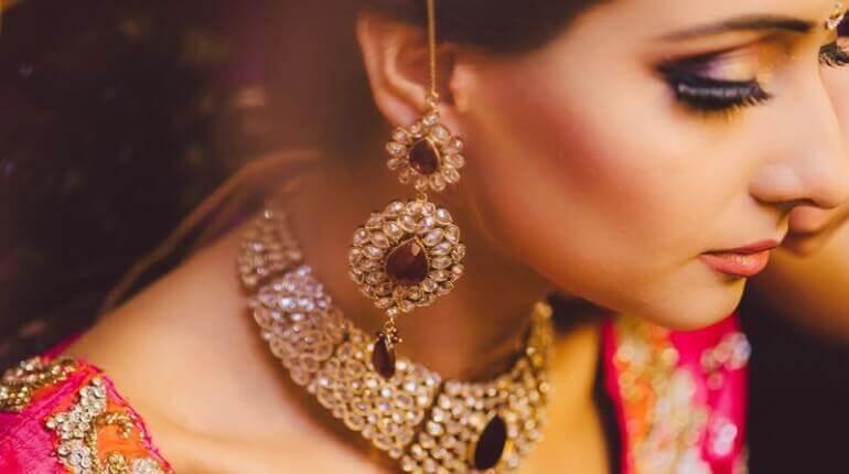 Jewellery for girls