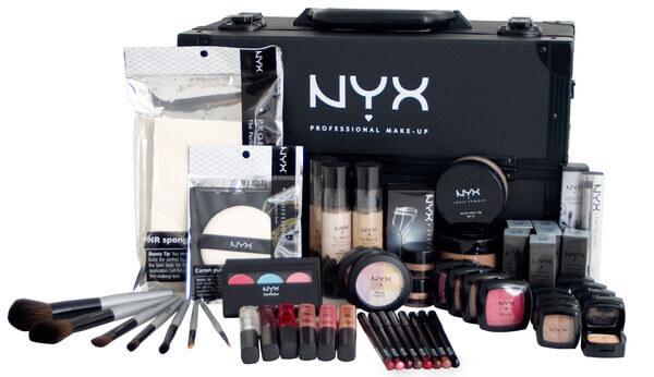 makeup kit for girl