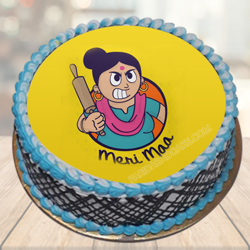 meri pyari maa cake 2019 Mothers Day