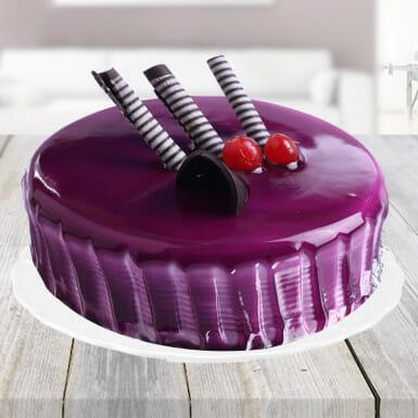 blueberry cake faridabad