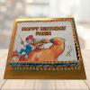 chacha chaudhary theme cake faridabadacake