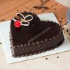 heart shaped cake online order faridabad