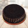 Crunchy Kit Kat Cake