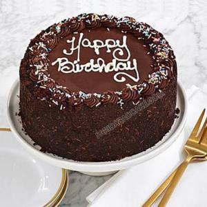 Chocolate Cake for Girl