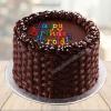 Chocolate Cake for Husband