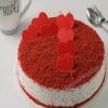 red velvet cake faridabadcake