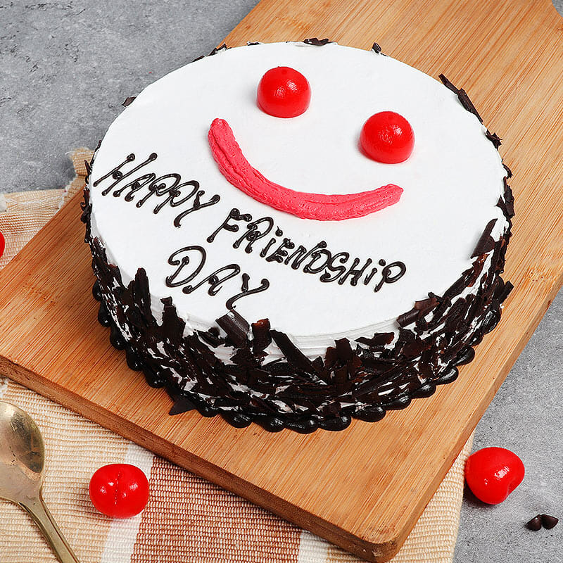 Swell Cake For Friend Birthday Same Day Free Delivery Funny Birthday Cards Online Chimdamsfinfo