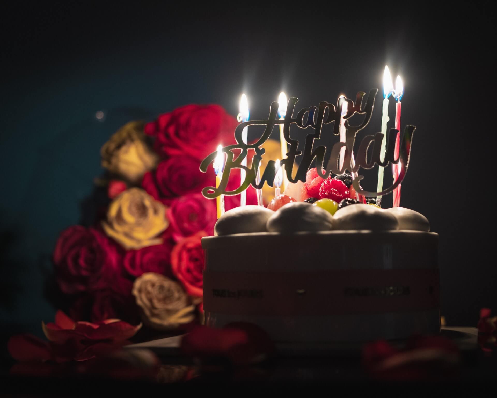 birthday cake for girls 21st birthday