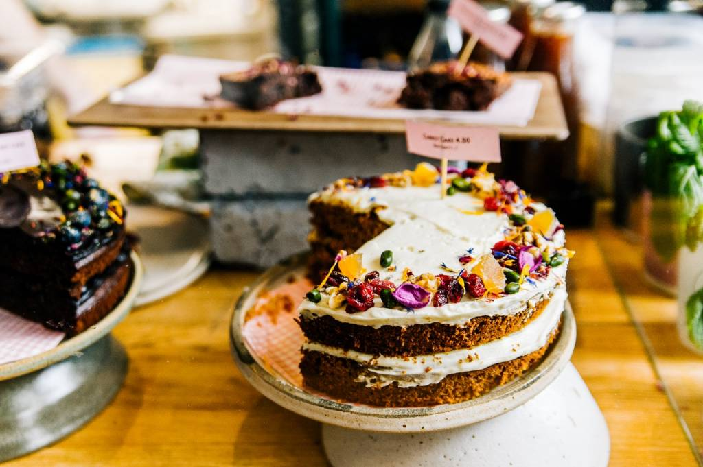 Creative Birthday Cake Design Ideas for Girls